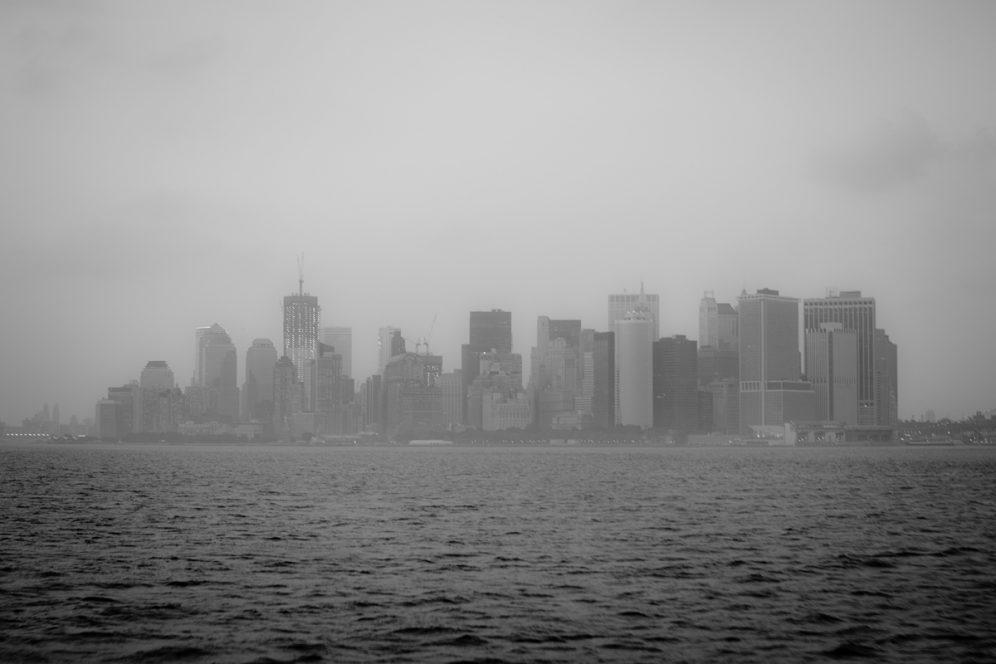 Manhattan New-York