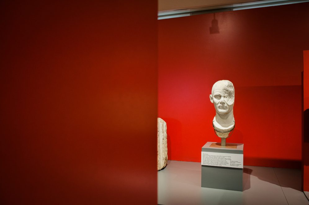musée toulouse archéologie